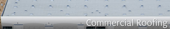 Commercial Roofing in SC, including Easley, Greer & Greenville.