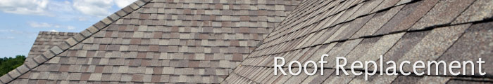 Roof Replacement in SC, including Easley, Greer & Greenville.