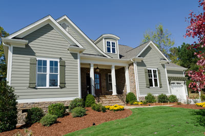fiber cement siding in Greater Greenville
