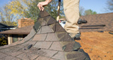 Greenville, SC's expert roof replacement contractor