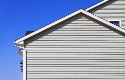 Vinyl Siding and Steel Siding Installation in South Carolina